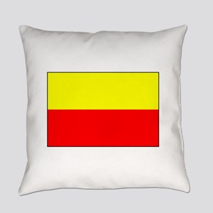 Prague, Czech Republic Everyday Pillow