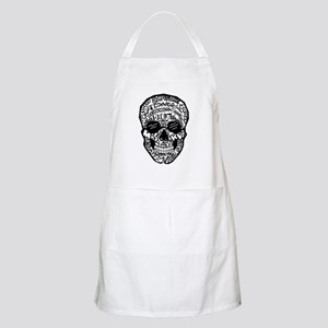 Radiology Terms Skull Apron