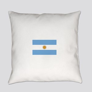 Argentina Everyday Pillow
