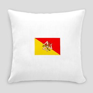 Sicily Everyday Pillow
