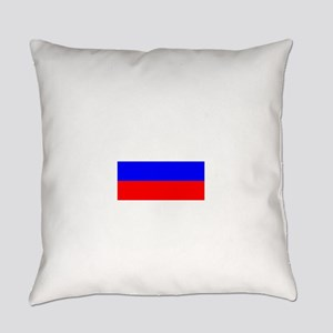 Russia Everyday Pillow