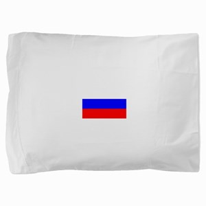 Russia Pillow Sham