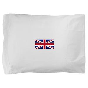 United Kingdom Pillow Sham