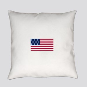 United States Everyday Pillow