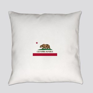 California Everyday Pillow