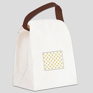 Pavillion Royal France Canvas Lunch Bag