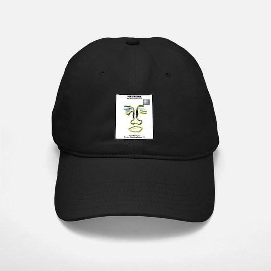 STAMINA Zine Baseball Hat