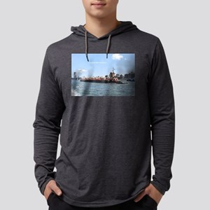 Barge Long Sleeve T-Shirt