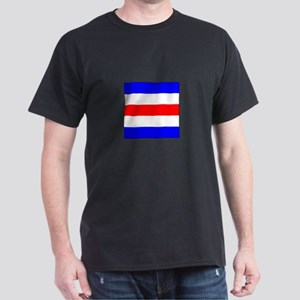 "ICS Flag Letter ""C"" T-Shirt"