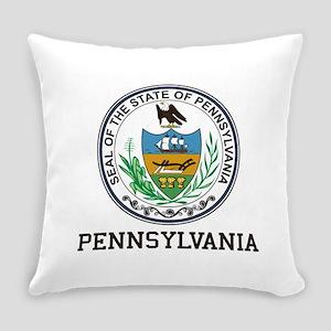 Pennsylvania Everyday Pillow