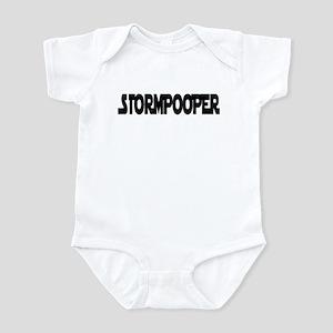 stormpooper Body Suit