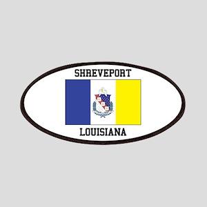 Shreveport Louisiana Patch