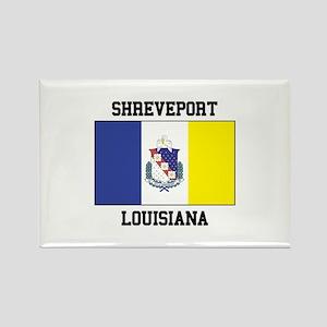 Shreveport Louisiana Magnets