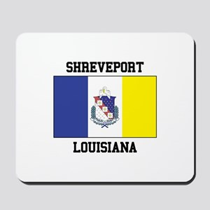 Shreveport Louisiana Mousepad