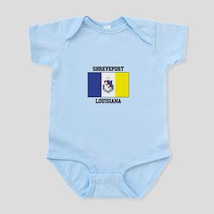 Shreveport Louisiana Body Suit