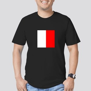 "ICS Flag Letter ""H"" T-Shirt"
