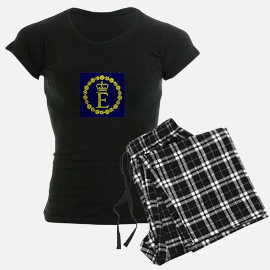 Queen Elizabeth Personal Pajamas