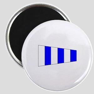 ICS Flag Turn Magnets
