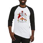 Thorburn Family Crest  Baseball Jersey