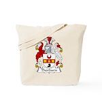 Thorburn Family Crest Tote Bag
