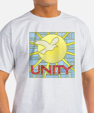 Unity Stained Glass T-Shirt