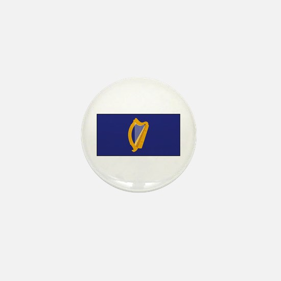 Presidential Seal Ireland Mini Button