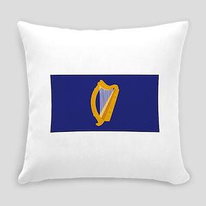 Presidential Seal Ireland Everyday Pillow