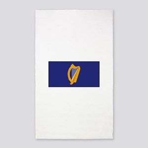 Presidential Seal Ireland Area Rug