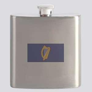 Presidential Seal Ireland Flask