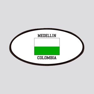 Medellin Colombia Patch