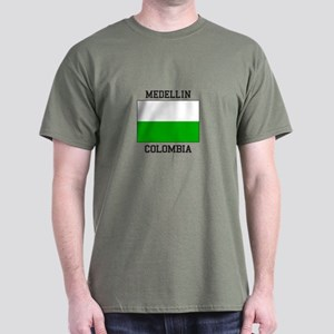 Medellin Colombia T-Shirt