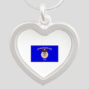 Merchant Marine Flag Necklaces