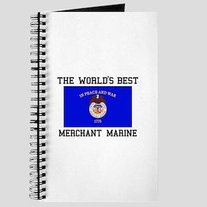 Best Merchant Marine Journal