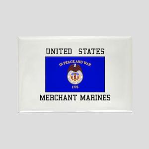 US Merchant Marine Magnets