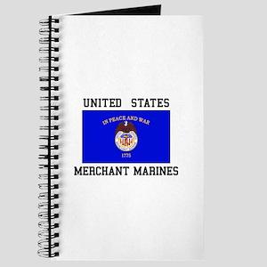 US Merchant Marine Journal