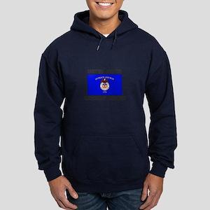 US Merchant Marine Hoodie