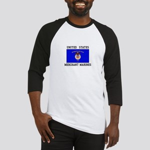 US Merchant Marine Baseball Jersey