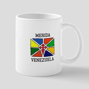 Merida Venezuela Mugs