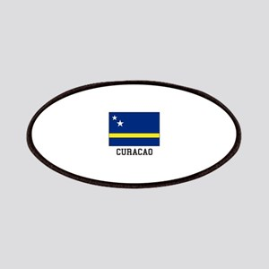 Curacao, Flag Patch