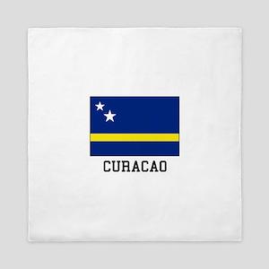Curacao, Flag Queen Duvet