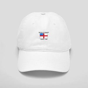 Revolutionary since 1789 Baseball Cap