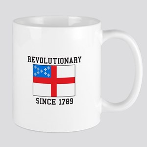 Revolutionary since 1789 Mugs