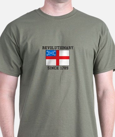 Revolutionary since 1789 T-Shirt