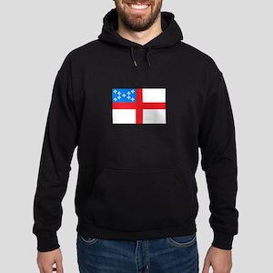 Episcopal Flag Hoodie