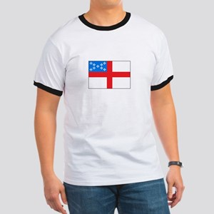 Episcopal Flag T-Shirt