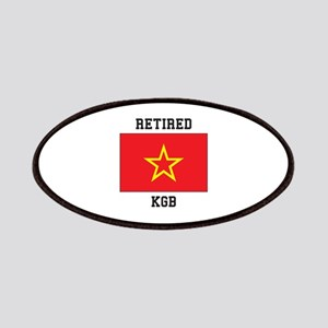 Soviet red Army Flag Patch