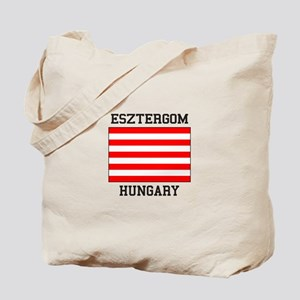 Esztergom Hungary Tote Bag