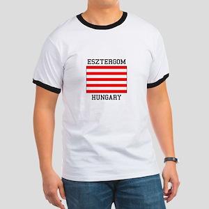 Esztergom Hungary T-Shirt