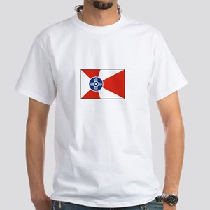 Wichita, Kansas USA T-Shirt