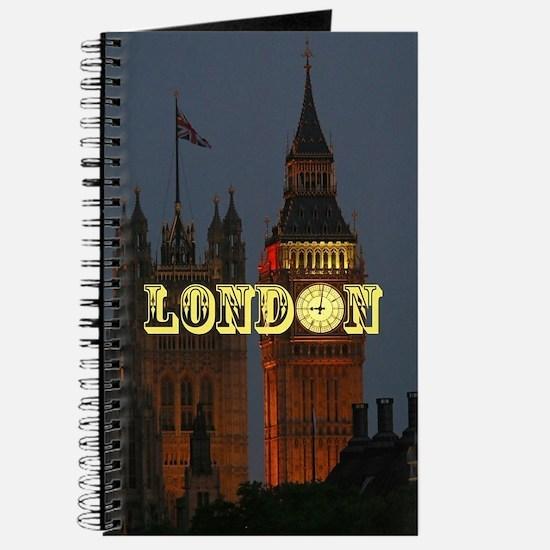 LONDON GIFT STORE Journal